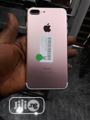 Apple iPhone 7 Plus 128 GB Pink   Mobile Phones for sale in Lagos State, Ikeja