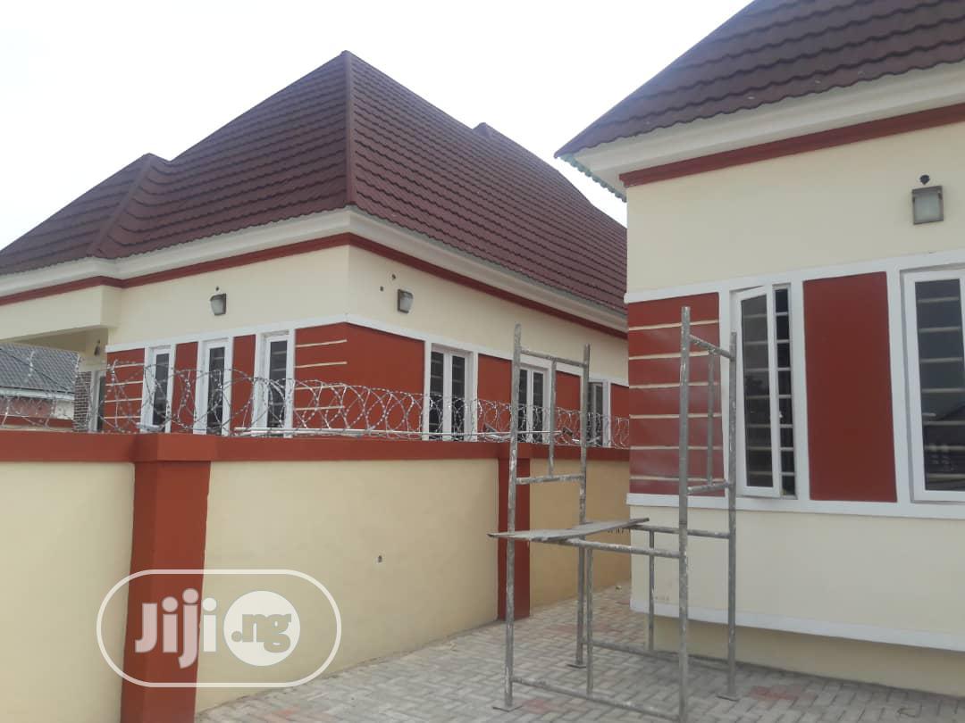 For Sale Inside New Gra , Enugu, Enugu State