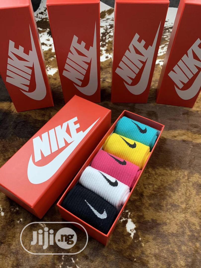 Original Off White Socks | Clothing Accessories for sale in Lagos Island, Lagos State, Nigeria