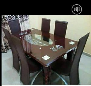 Glass Dinning Table   Furniture for sale in Lagos State, Ikeja