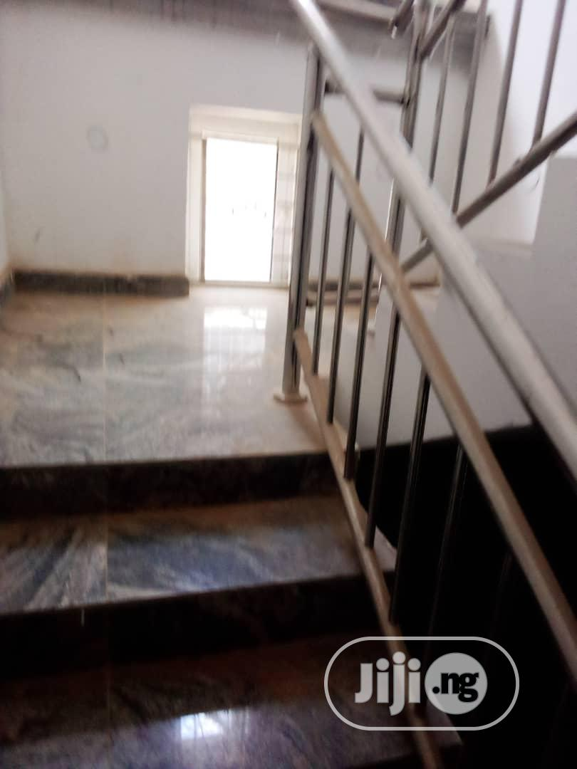 4 Bedroom Fully Detached Duplex With Bq For Sale | Houses & Apartments For Sale for sale in Lugbe District, Abuja (FCT) State, Nigeria