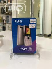 New Tecno T349 Gold | Mobile Phones for sale in Lagos State, Lekki Phase 1