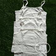 George UK Thin Strap Inner Vest for Big Girls   Children's Clothing for sale in Lagos State, Oshodi-Isolo