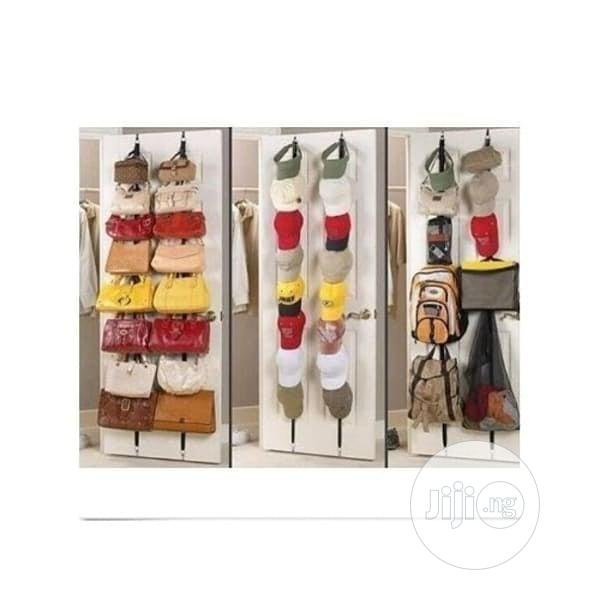Mini Bag Rack And Hanger | Home Accessories for sale in Lagos Island, Lagos State, Nigeria