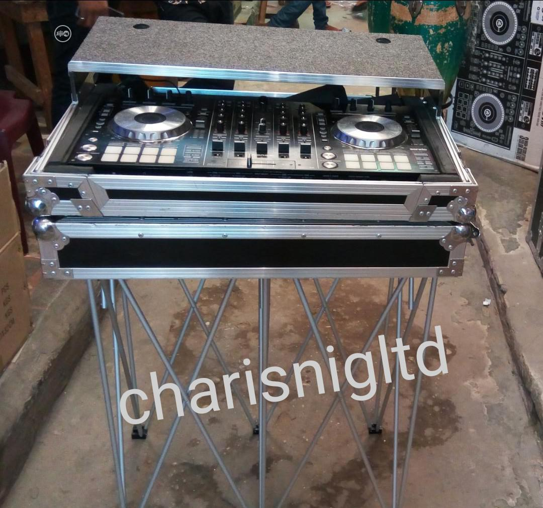 DJ Flight Case | Accessories & Supplies for Electronics for sale in Ojo, Lagos State, Nigeria