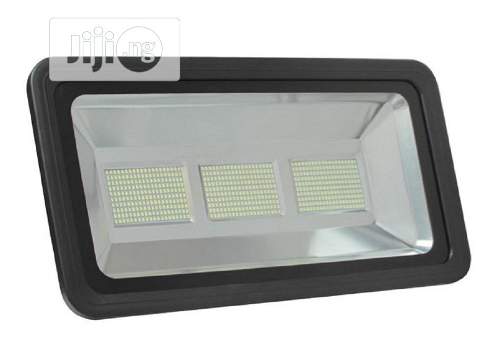 Greengo LED Floodlights