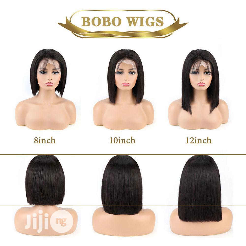New Quality Human Air Wigs