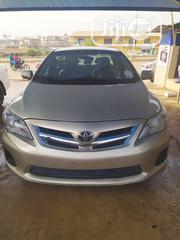 Toyota Corolla 2012 Gold | Cars for sale in Lagos State, Surulere