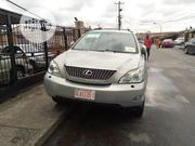 Lexus RX 2005 330 4WD Beige | Cars for sale in Lagos State, Surulere