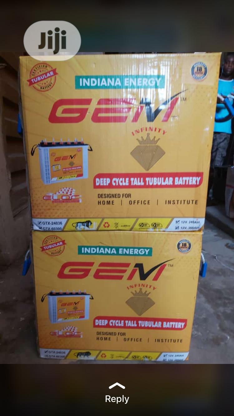 12v 200ah Indian Battery With 18 Months Warranty