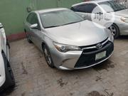 Toyota Camry 2016 Silver | Cars for sale in Lagos State, Ifako-Ijaiye