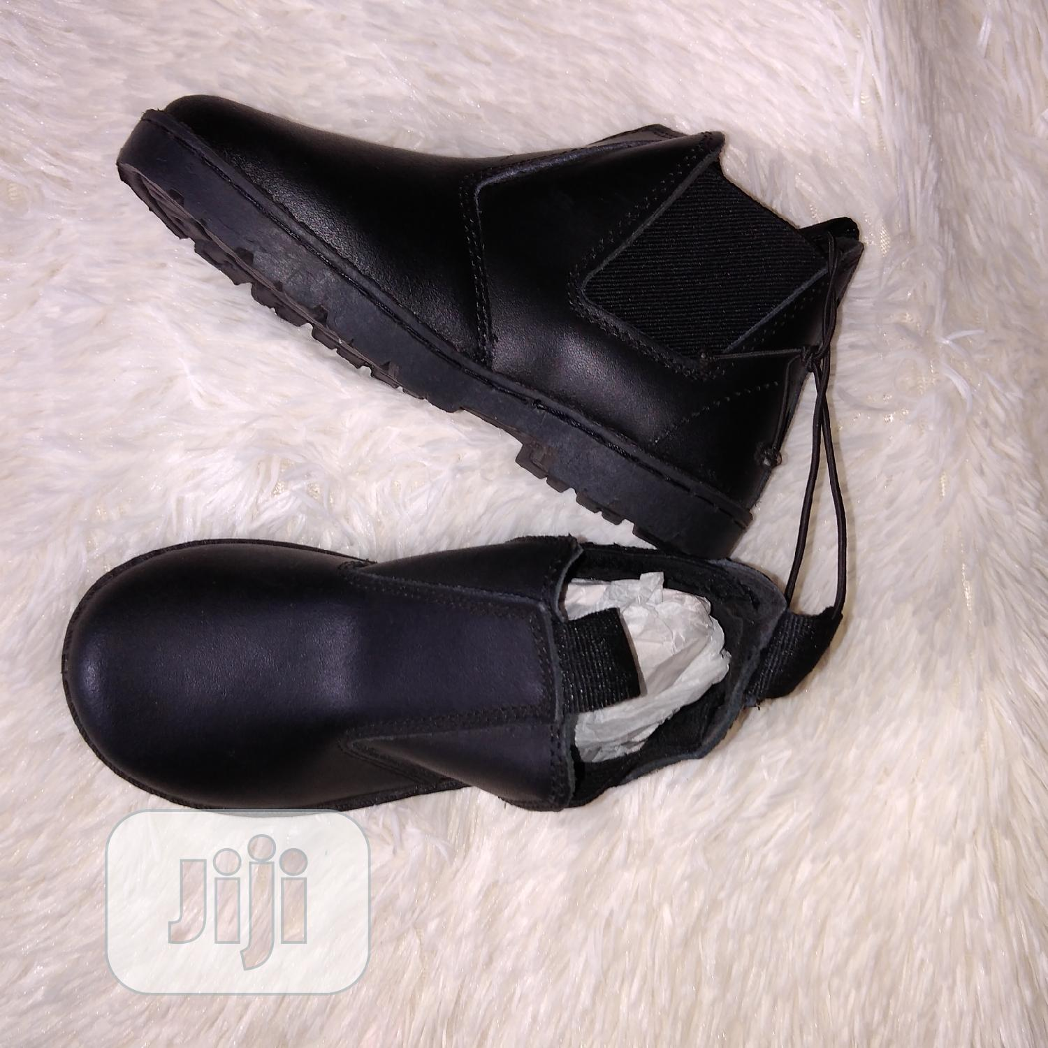 Ankle Boot Shoes