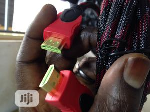 HDMI To HDMI Cable   Accessories & Supplies for Electronics for sale in Oyo State, Egbeda