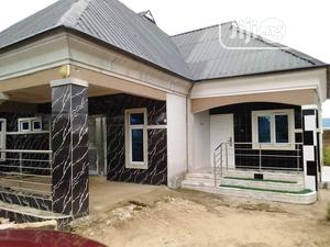 For Sale: 3 Bedroom Bungalow at Ifa Ikot Okpon Off Oron Rd. | Houses & Apartments For Sale for sale in Akwa Ibom State, Uyo