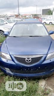 Mazda 6 2003 1.8 Comfort Blue | Cars for sale in Lagos State, Ipaja