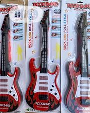 Children Rockband Guitar | Toys for sale in Lagos State, Alimosho