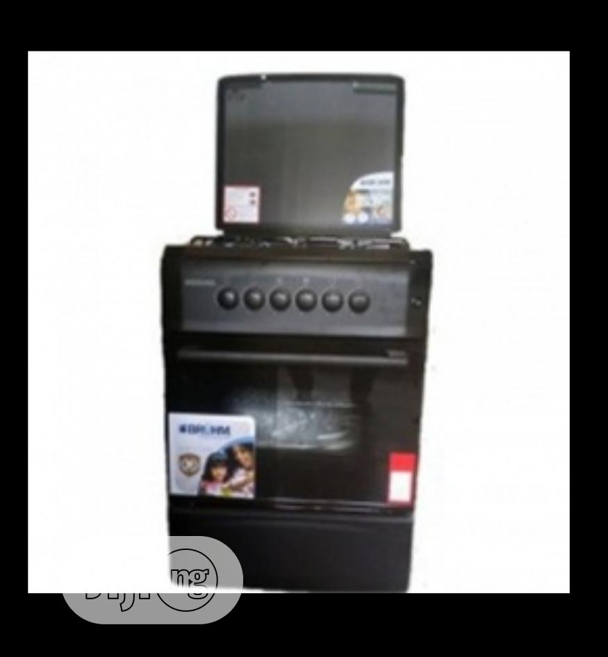 Bruhm Gas Cooker -bgc6631 | Kitchen Appliances for sale in Wuse, Abuja (FCT) State, Nigeria