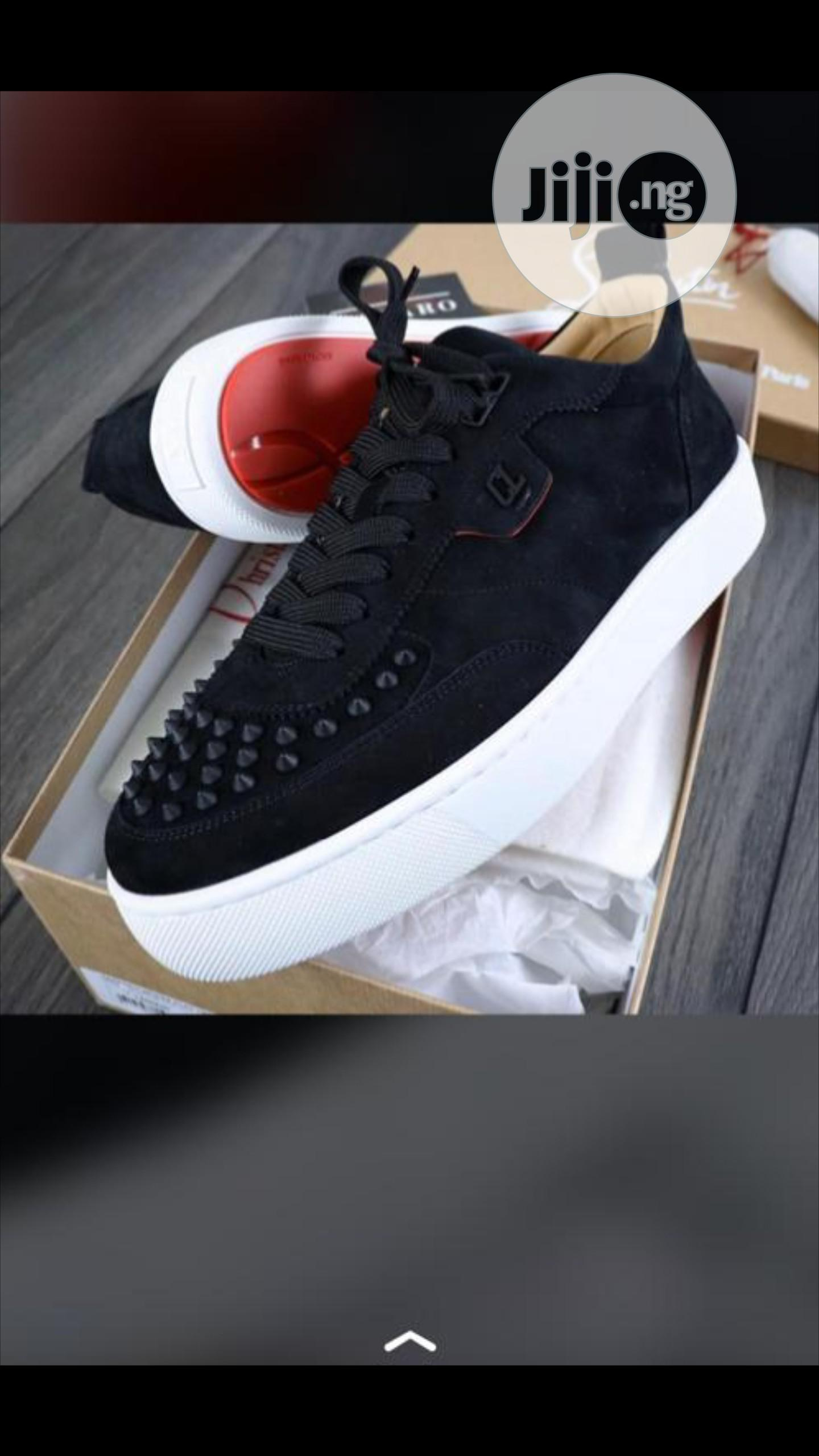 Christian Louboutin   Shoes for sale in Lagos Island, Lagos State, Nigeria