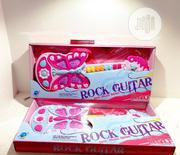 Rock And Guitar | Toys for sale in Lagos State, Alimosho