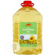 Ktc Sunflower Cooking Oil - 5L | Meals & Drinks for sale in Oyo State, Akinyele