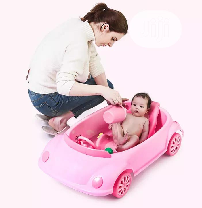 Baby Bath Tub | Baby & Child Care for sale in Alimosho, Lagos State, Nigeria