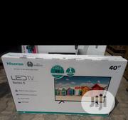 "Hisense 40"" Led Television | TV & DVD Equipment for sale in Lagos State, Alimosho"