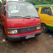 Nissan Urvan 1998 | Buses & Microbuses for sale in Lagos State, Amuwo-Odofin