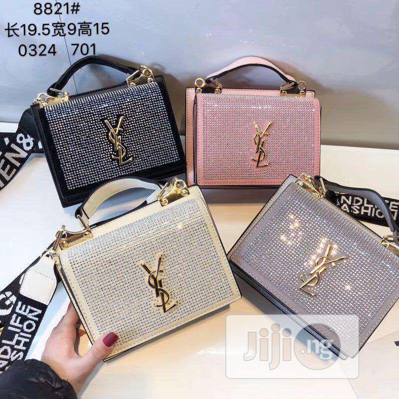 High Class Ladies' Mini Bag