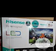 Hisense Led Television 43inchs | TV & DVD Equipment for sale in Lagos State, Alimosho