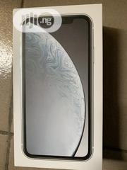 Apple iPhone XR 128 GB White | Mobile Phones for sale in Lagos State, Ikeja