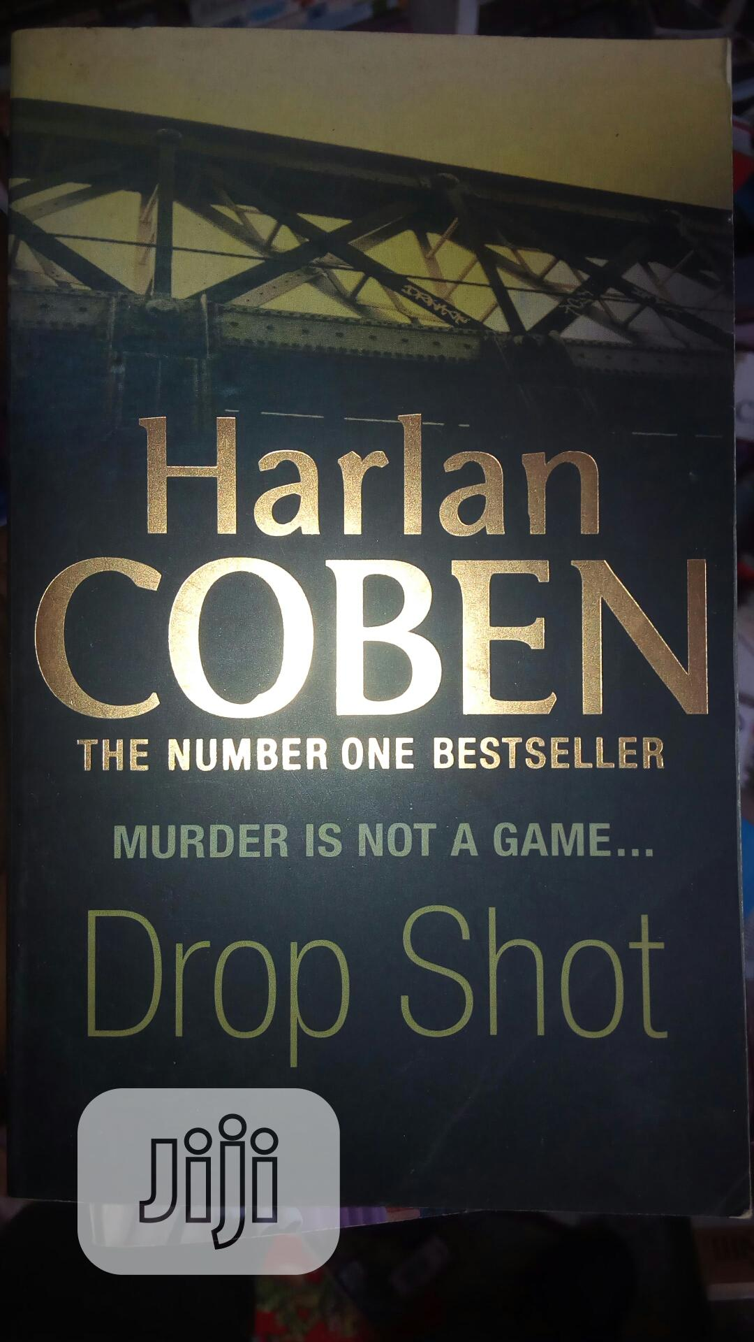 Collection Of Novel   Books & Games for sale in Surulere, Lagos State, Nigeria