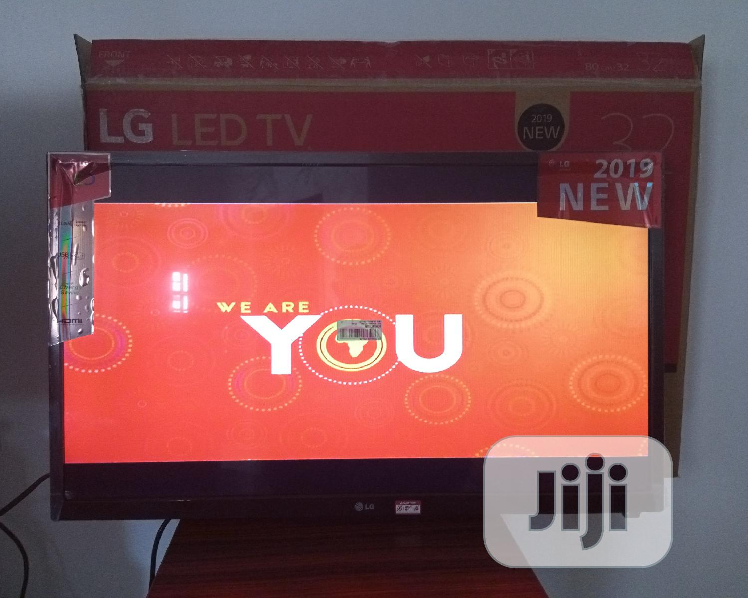 Archive: New LG Televisions