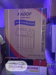 Twin Tube Washing Machine | Home Appliances for sale in Lagos State, Ajah