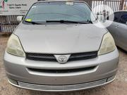 Toyota Sienna 2005 XLE AWD | Cars for sale in Lagos State, Ojota