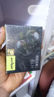 Zealot H19 Tws Bluetooth Earphone   Headphones for sale in Lagos State, Ikeja