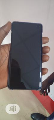 New Samsung Galaxy S10 Plus 128 GB Black | Mobile Phones for sale in Kogi State, Okene