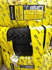 Austone Radial Tires 265/65/17 SUV With One Warranty | Vehicle Parts & Accessories for sale in Lagos State, Lagos Island