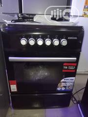 Bruhm Four Burner Cooker Gas | Kitchen Appliances for sale in Lagos State, Ajah