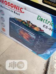 Electric Oven 20 Litters | Kitchen Appliances for sale in Lagos State, Lagos Island
