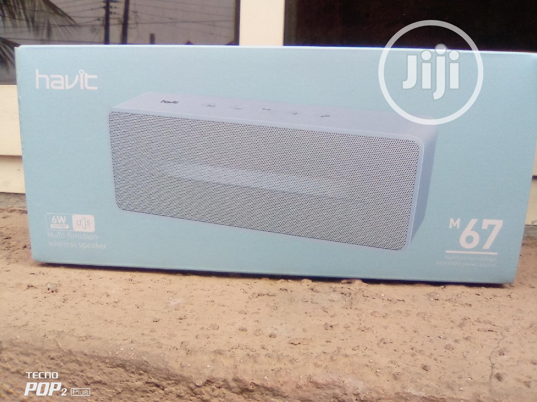 Havit Multi- Function Wireless Speaker