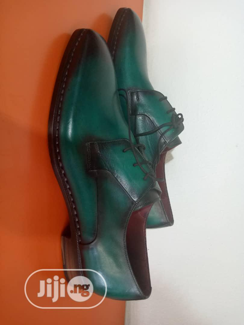 Quality Designer Cover Shoe for Men