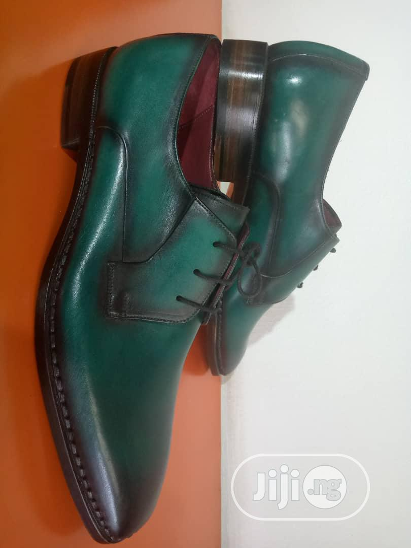 Quality Designer Cover Shoe for Men | Shoes for sale in Ikeja, Lagos State, Nigeria