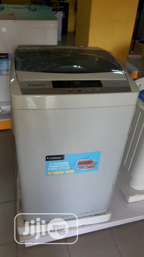 6KG Century Automatic Washing Machine