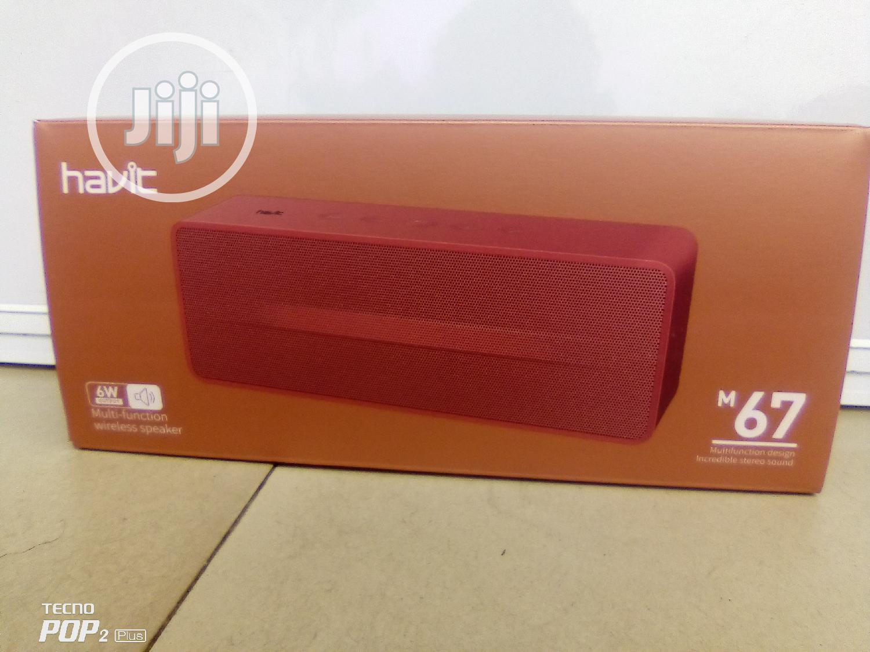Havit Multi Function Wireless Speaker