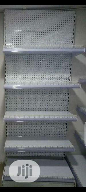 High Quality Supermarket Display Shelves | Store Equipment for sale in Edo State, Benin City