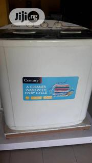 8kg Century Washing Machine | Home Appliances for sale in Lagos State, Ojo