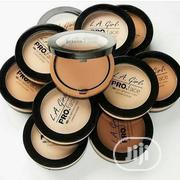 La Girl Pro Face Powder | Makeup for sale in Lagos State, Ojo