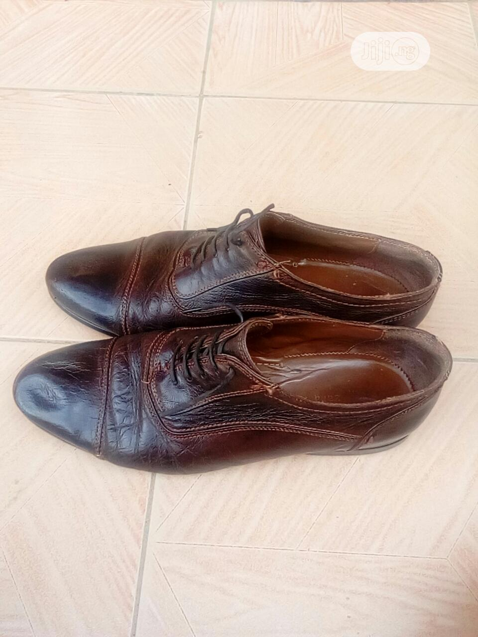 Foreign Used ZARA Man Loafer | Shoes for sale in Kubwa, Abuja (FCT) State, Nigeria