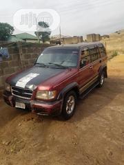Isuzu Trooper 2005 LWB Brown | Cars for sale in Lagos State, Ikorodu