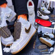 Lv Nike Shoes | Shoes for sale in Lagos State, Victoria Island